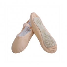 Children's Soft Ballet Shoes Valeball Rosa