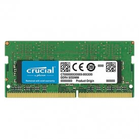 RAM-minne Crucial CT16G4SFD824A 16 GB DDR4 PC4-19200