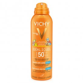 Spray solskydd Ideal Soleil Vichy (200 ml)