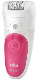 Braun Silk-épl Epilator 5-531 Wet & Dry