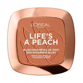Rouge Life's A Peach 1 L'Oreal Make Up (9 g)
