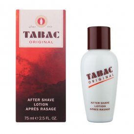 After Shave Lotion Original Tabac