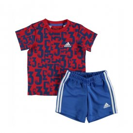 Sports Outfit for Baby Adidas I Sum Count