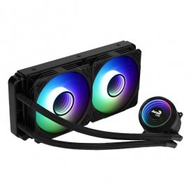 Liquid Cooling Kit Aerocool Mirage L240 2300 RPM 26,8dB 400W