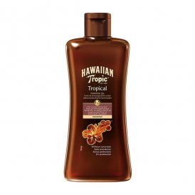 Sololja Coconut Hawaiian Tropic