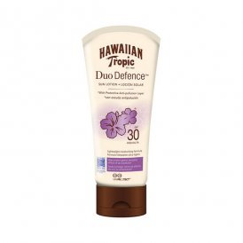 Ansiktssolkräm Duo Defense Hawaiian Tropic