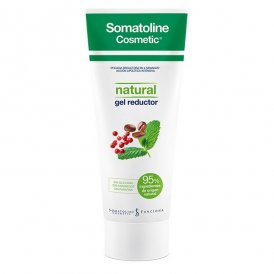 Reducer gel Natural Somatoline (250 ml)