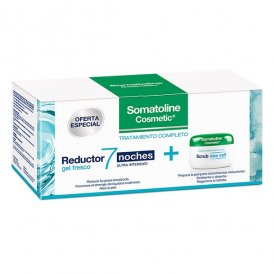 Reducer gel Ultra Intensivo Somatoline (2 pcs)