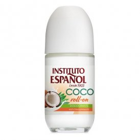 Roll-on deodorant Coco Instituto Español (75 ml)