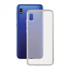 Mobilfodral Samsung Galaxy A10 Flex Transparent