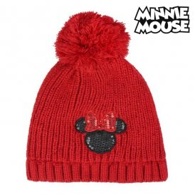 Hatt Minnie Mouse 74283 Röd