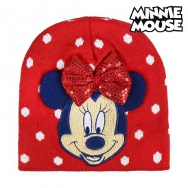 Hatt Minnie Mouse 74350 Röd