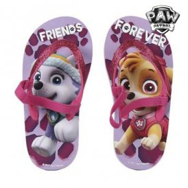 Strandtofflor The Paw Patrol 72350