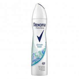 Deodorantspray Shower Fresh Rexona (200 ml)