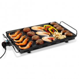 Grillplatta Princess as GRILL XXL 2500W