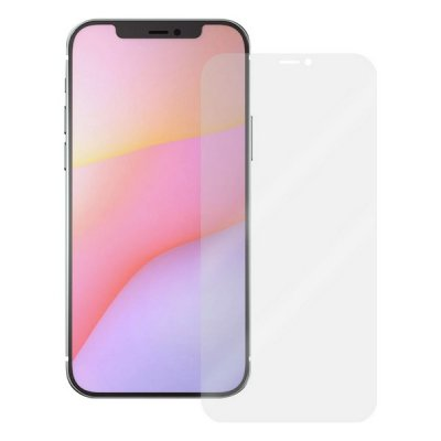 Skärmskydd i Härdat Glas iPhone 12 Pro KSIX Extreme 2.5D